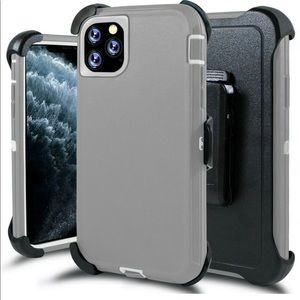 iPhone 13 Pro/Max heavy duty case